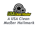 USA Clean Master